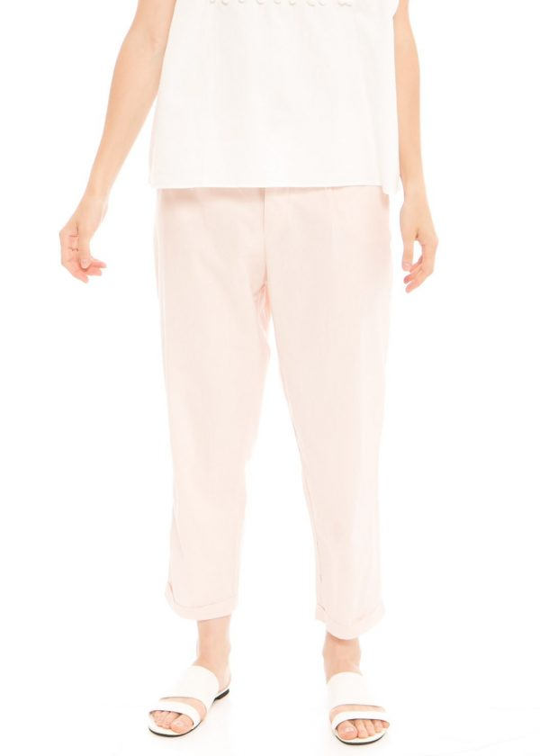 Kama Linen Pants in Salem